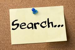 Search - adhesive label pinned on bulletin board Kuvituskuvat