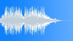 Robot voice: 1 billion Sound Effect