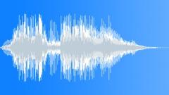Robot voice: One trillion Sound Effect