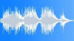 Robot voice: Destruction imminent Sound Effect