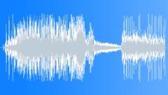 Robot voice: Ten Sound Effect