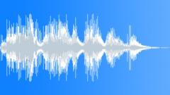 Robot voice: Call fire department Sound Effect