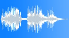 Robot voice: Click close Sound Effect