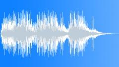 Robot voice: Enter launch code Sound Effect