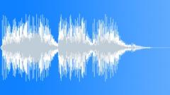 Robot voice: Enter PIN code Sound Effect