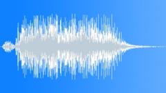 Robot voice: Go left Sound Effect