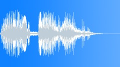 Robot voice: Lock aircraft Sound Effect