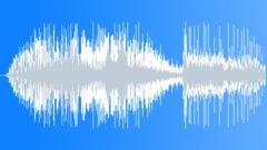 Robot voice: Next Sound Effect