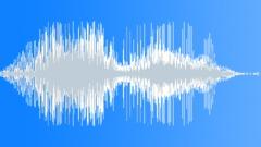 Robot voice: Nice Sound Effect