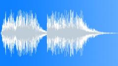 Robot voice: Open Excel Sound Effect