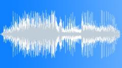 Robot voice: Planet Sound Effect
