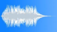 Robot voice: Repairing Sound Effect