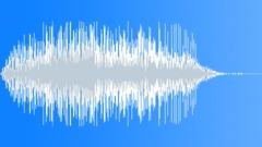 Robot voice: Restore Sound Effect