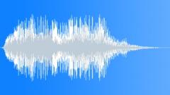 Robot voice: Restoring Sound Effect