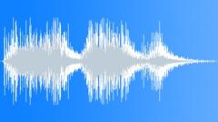 Robot voice: Save Mars Sound Effect
