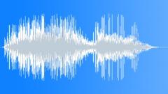 Robot voice: Start Sound Effect