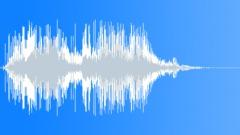 Robot voice: Start engine Sound Effect
