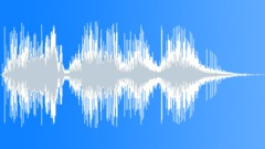 Robot voice: Turn lights off Sound Effect