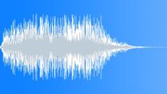 Robot voice: Use key Sound Effect