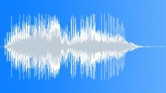 Robot voice: Six Sound Effect