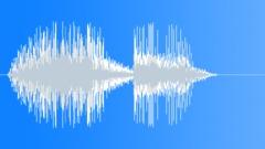 Robot voice: Nine Sound Effect