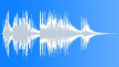 Robot voice: Attack imminent Sound Effect