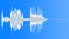 Machine - Press, Pneumatic, Impact Sound Effect