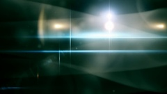 Blurred lens light abstract motion background Stock Footage
