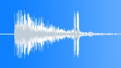 Mega explosion 3 (24b48) Sound Effect