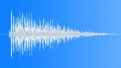 Mega explosion 9 (24b48) Sound Effect