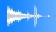 Mega explosion 5 (24b48) Sound Effect