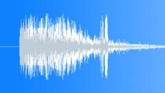 Mega explosion 6 (24b48) Sound Effect