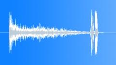 Mega explosion 11 (24b48) Sound Effect
