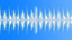 Bluesy funky hip hop   Cmin 90bpm 8 BAR LOOP   JUST DRUMS Stock Music