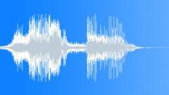 Rocket Launch Missile Sound Effect
