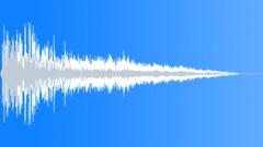 Trailer Deep Hybrid Hit Thump 2 Sound Effect