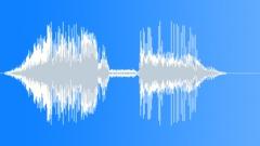 Laser Movement Noise Sound Effect