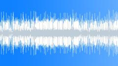 Energetic Action Rock (Loop 3) Stock Music