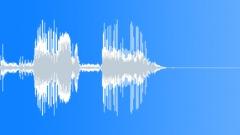 Water Splash Sound Effect