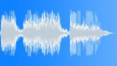 Car Interior Horn 02 Sound Effect