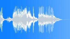 Car Interior Keys Ignition 03 Sound Effect