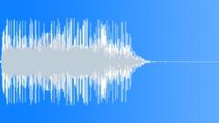 Car Interior Horn 06 Sound Effect