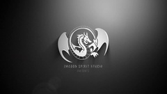 Cinematic Elegant Logo Stock After Effects