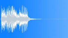 Brand New Message 02 Sound Effect