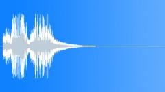 Brand New Message 05 Sound Effect