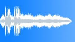 Foley - Scratch polystyrene slow 05 Sound Effect