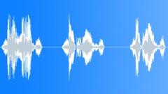 Fake News x 3 Sound Effect