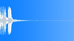 Explosions - Click bullet explode long 01 Sound Effect