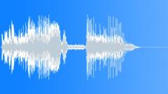 Magical Cartoon Fly Sound Effect