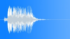 Cinematic Fast Hybrid Whoosh 3 Sound Effect